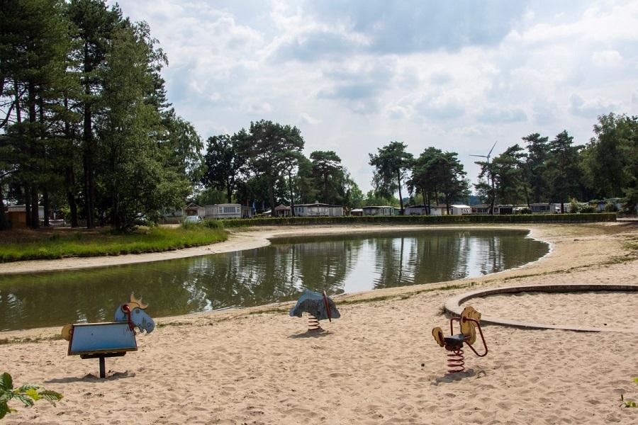 Camping Korte Heide, Lichtaart